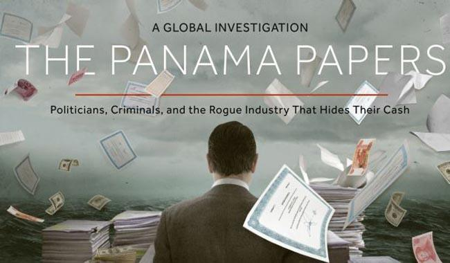 "Panama firm wrongly used ""Red Cross"" name to hide money trail"
